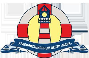 logo маяк