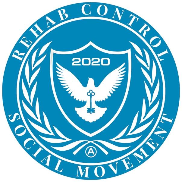 logo Rehab control