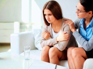 Применение психодиагностических методов в процессе реализации психокоррекционных мероприятий для наркологических больных.